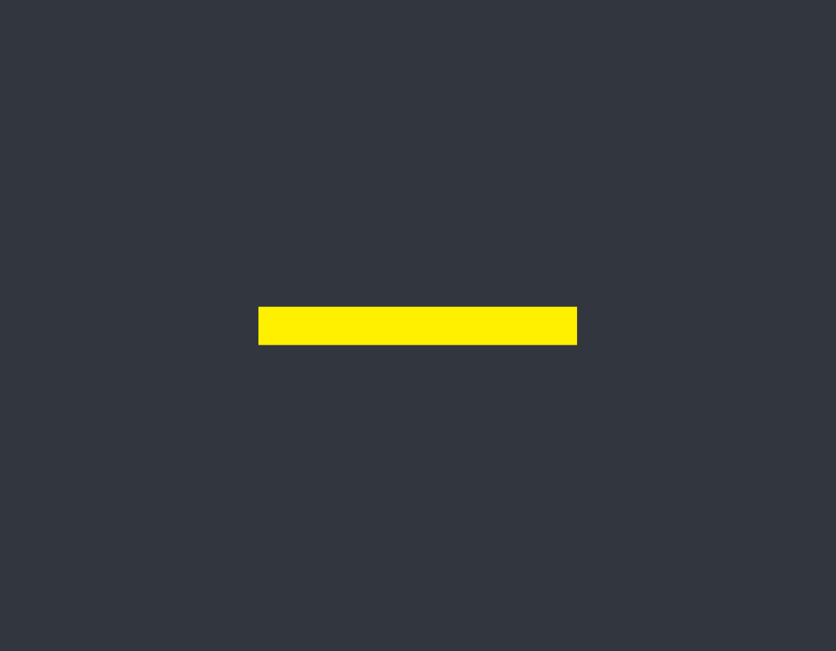 Principle brand agency Dublin Profilo Smart Branding project yellow bar